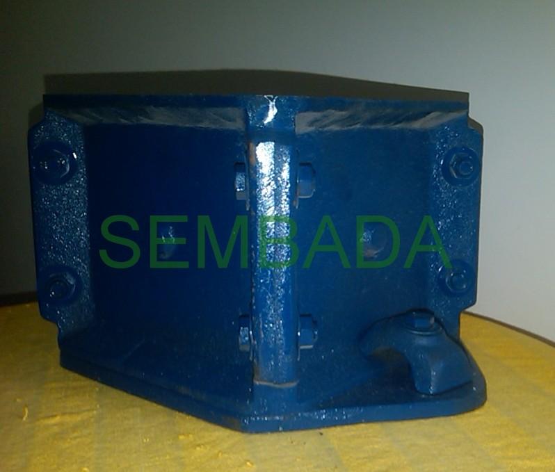 concrete cube mould SEMBADA