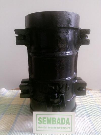 cylinder mould 10x20-sm